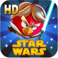 Angry Bird: Star War